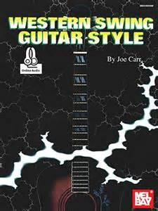 western swing rhythm guitar western swing guitar style ebook online audio mel bay