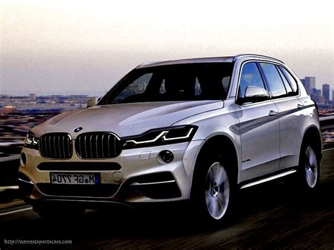 New Bmw X5 by New 2017 Bmw X5 Design Exterior 3 Fooshie
