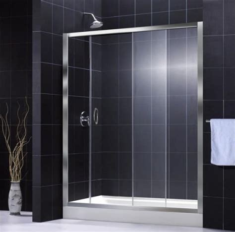 Black In The Shower by How To Master The Black Bathroom Trend Pivotech