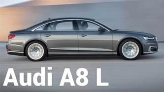 new audi a8l new 2018 audi a8 l quattro innovation quality and