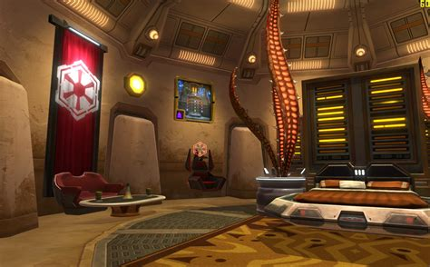 imperial bedroom swtor playful rawr s imperial bedroom jedi covenant