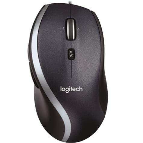 Mouse Pointer Logitech m500 corded mouse logitech