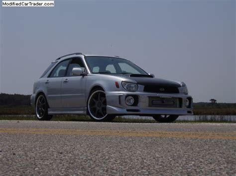 Subaru Pasadena by 2002 Subaru Impreza Wrx For Sale Pasadena Maryland