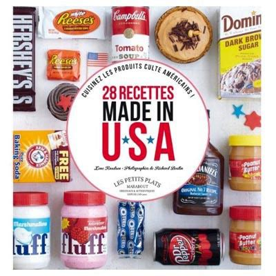 libro made in america an comprar libro 28 recettes made in usa l knudsen