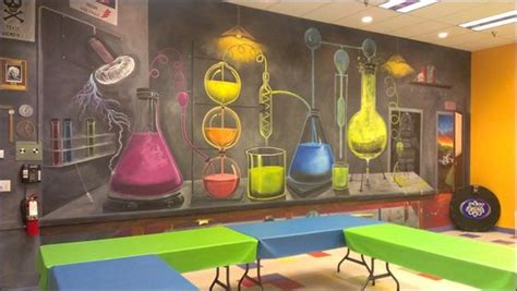 Science Lab Decorations by Mad Science Laboratory Science Store