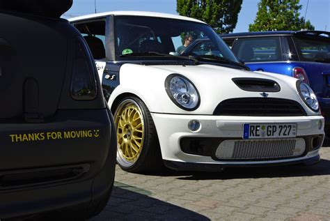 Auto Tuning Cloppenburg by Custom Day 2009 In Bielefeld Review Tuning Stories De