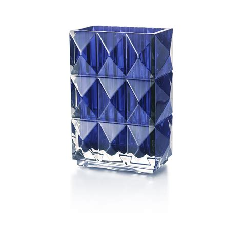 vaso baccarat vase baccarat louxor 2811094