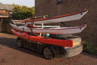 sea kayaking with seakayakphoto kari tek easy load
