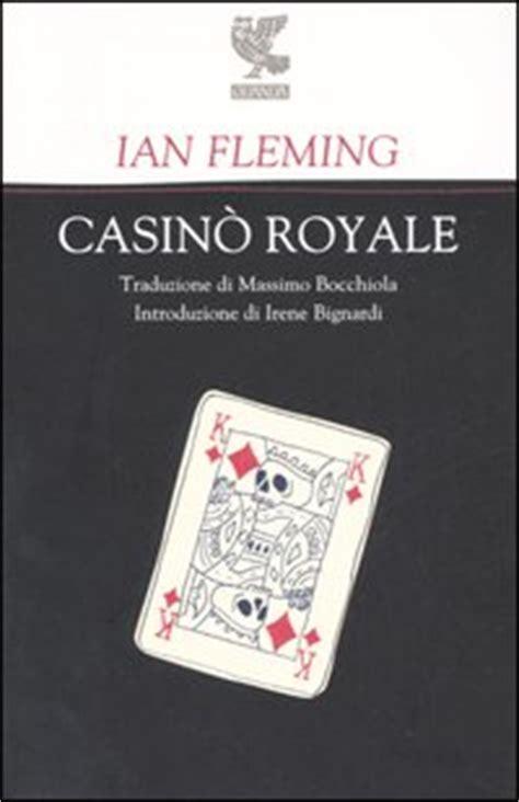 libro james bond hammerhead ian 128 lettura finita casino royale di ian fleming quaderno di un bibliotecario