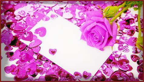 imagenes rosas con corazones fotos de corazones con rosas muy rom 225 nticas imagenes de