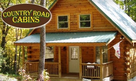 Country Roads Cabins by Up To 58 One Cabin Stay Country Road Cabins