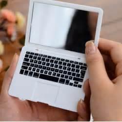 Small Desktop Mac Aliexpress Buy Fashion Creative Macbook Air Style