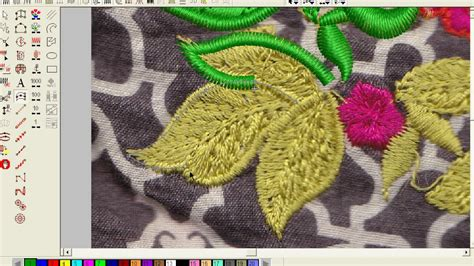 embroidery design maker how to make computer embroidery design pat 1