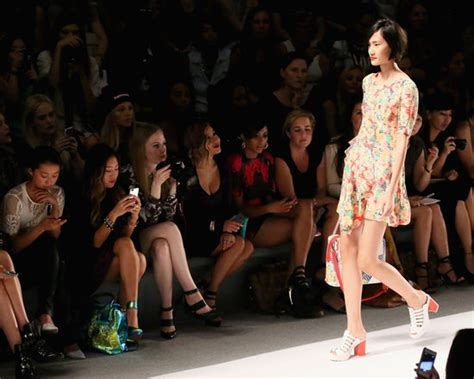 Changes Loom For Ny Fashion Week by New York Fashion Week Fall 2014 Changes Popsugar Fashion