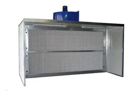 cabina verniciatura fai da te impianti di aspirazione e filtrazione sia impianti fai