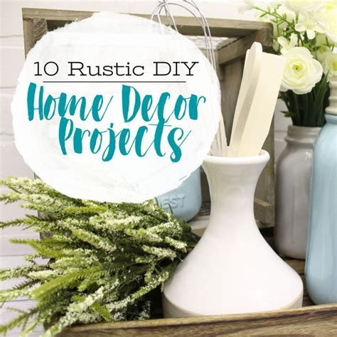 real deals home decor locations 10 rustic diy home d 233 cor projects we you ll real deals on home decor