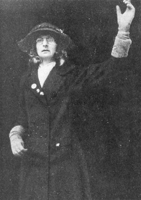 The Hertfordshire suffragettes Emily Davison and Constance