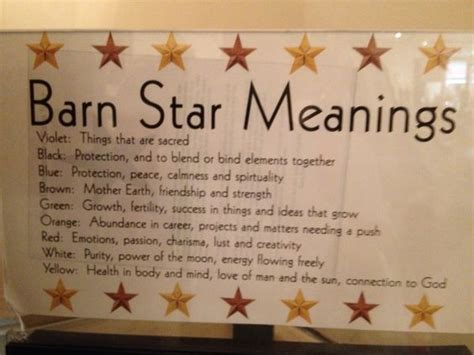 Quilting Meaning by Barns And Stalls On