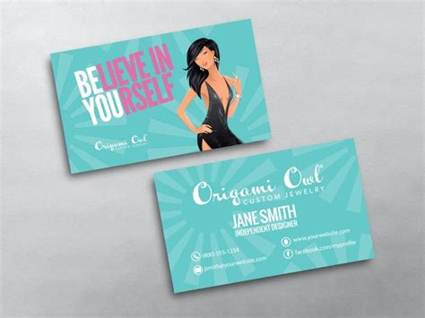 Origami Owl Shipping - origami owl business cards free shipping