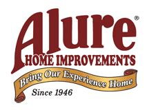 congratulations to alure home improvements for being
