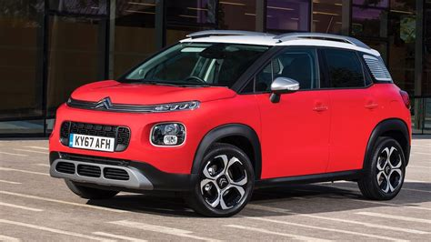Citroen Suv by Drive Co Uk The 2017 Citroen C3 Aircross Compact Suv Review