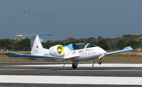 Electric Planes Pull The Other One by S Avinor Bets On Local Electric Planes Are You