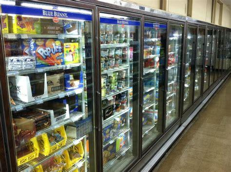 walk in cooler led lights led cooler doors retrofit pics walk in reach in freezer