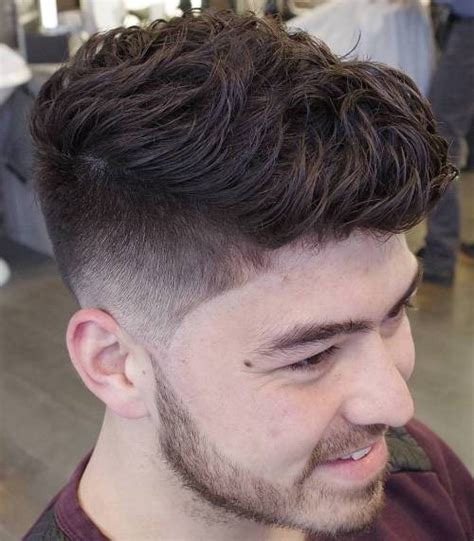 how to cut a quif boys haircut 20 best quiff haircuts to try right now