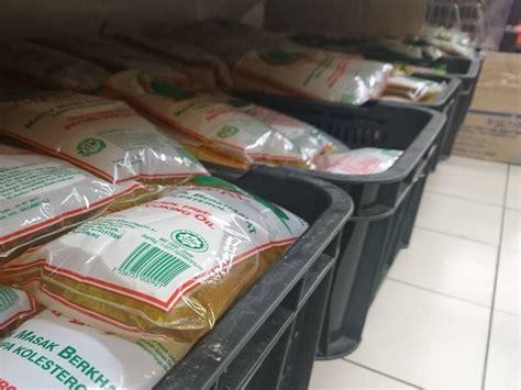 Minyak Kelapa Masak kisah orang kaya curi minyak masak subsidi orang miskin