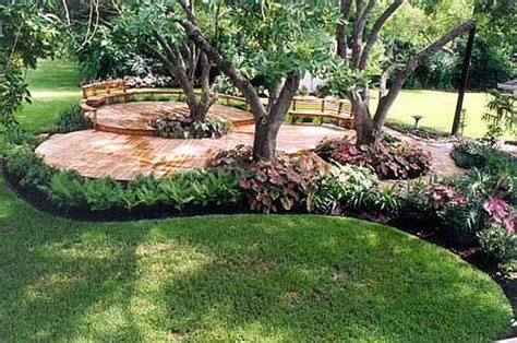 Landscape Types Types Of Landscaping