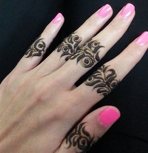easy henna tattoo designs for fingers bridal mehndi designs best simple henna designs for