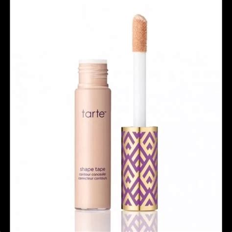 light sand tarte concealer tarte other shape tape concealer in light sand poshmark