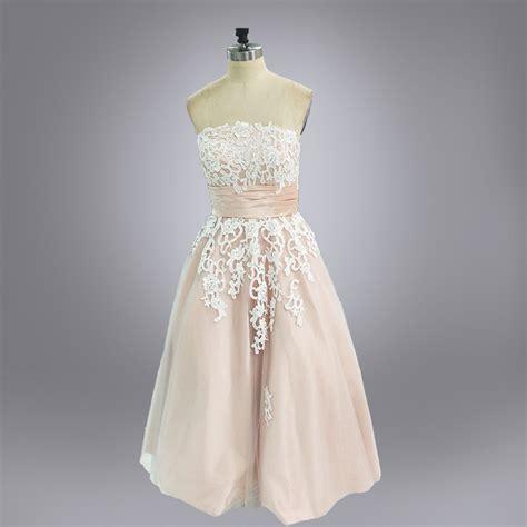 Kurzes Brautkleid Kaufen by Chagnerfarbig Kurze Brautkleider Kaufen