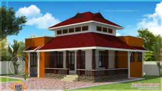Rest House Design Floor Plan rest house in 4 cent land kerala home design and floor plans