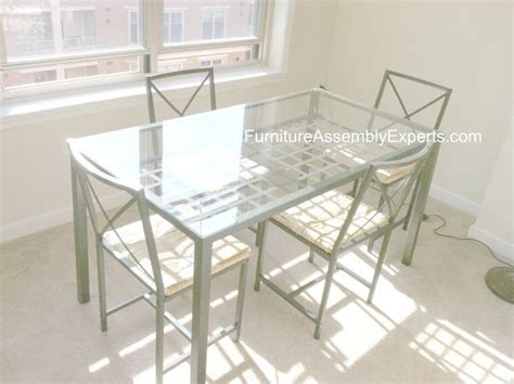 Ikea Granas Dining Table 20 Best Images About Kitchen Cabinet Assembly Service Contractor Dc Md Va On Pinterest