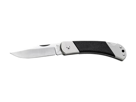 8cr13mov stainless steel kershaw black gulch folding knife 3 drop point 8cr13mov ss