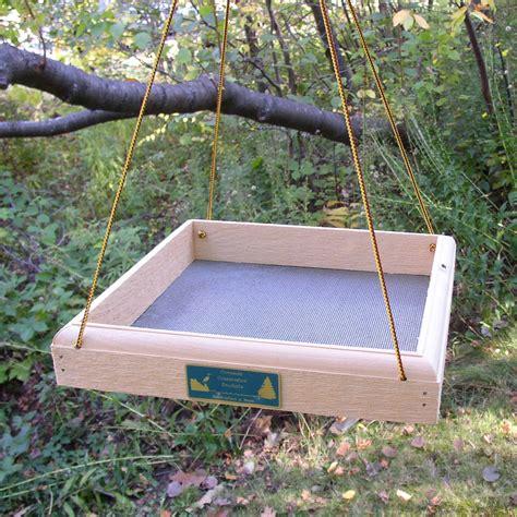 hanging bird feeder plans  woodworking