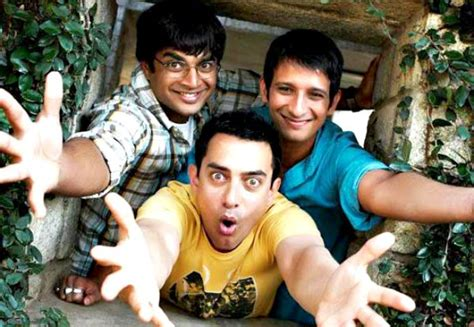biography of 3 idiots movie 14 bollywood movies that ll make you wish you were still