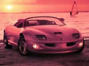 1994 Pontiac Sunfire Pontiac Sunfire Speedster Concept 1994 Concept Cars