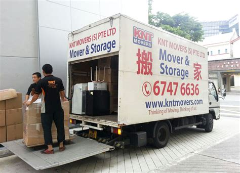 Knt Movers S Pte Ltd Qrmart Magazine Singapore