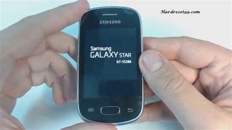 reset samsung trend samsung galaxy trend 3 g3509i hard reset factory reset