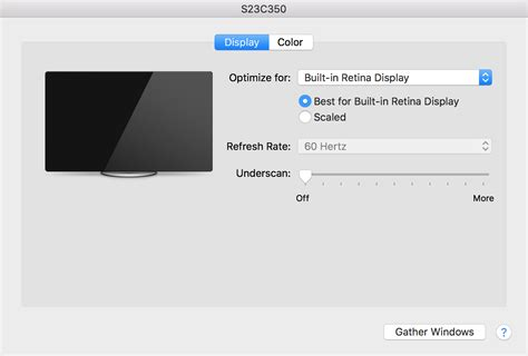 Magic Display Mirror Switches Between You And Would You by Use Displays With Your Mac Apple Support