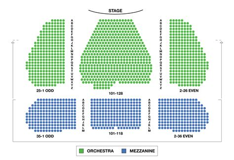 marquis theatre seating map marquis theatre large broadway seating charts