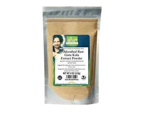 Smart Cleanse Detox Caralluma by David Wolfe Foods Wildcrafted Caralluma Extract Powder