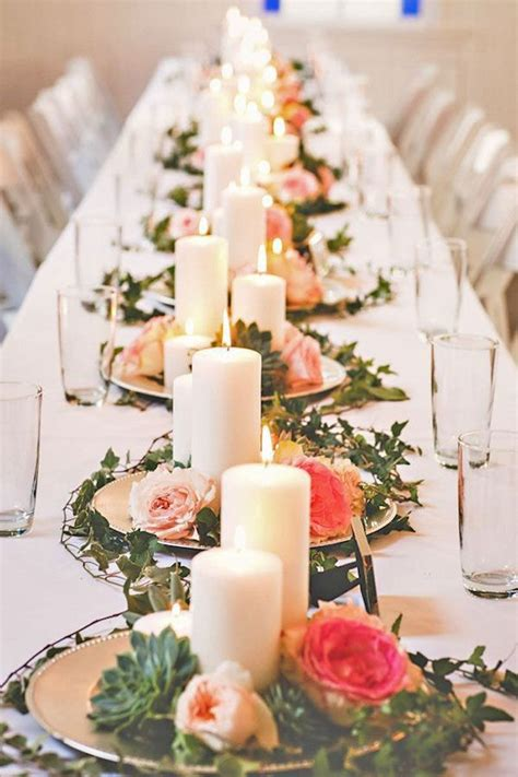 cheap easy centerpieces best 25 inexpensive wedding centerpieces ideas on