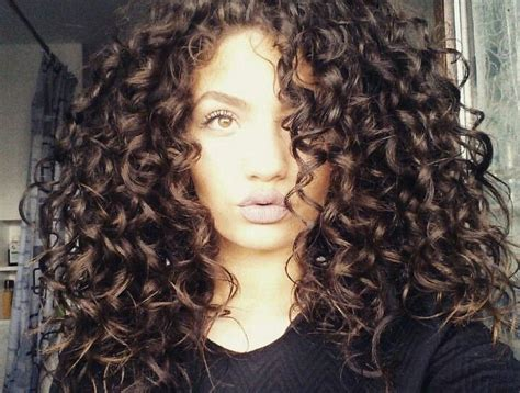 best haircut for 3b women the 25 best 3a curly hair ideas on pinterest curly 3a