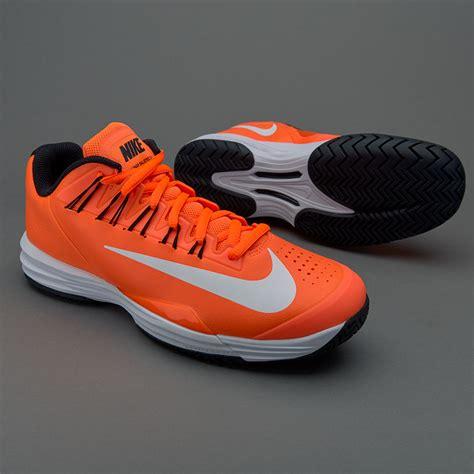 Sepatu Nike Original Termahal sepatu tenis nike original lunar ballistec 1 5 tart white