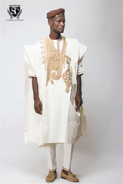 traditional mens attire in nigeria image gallery nigerian men attire
