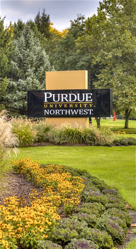 Northwest Mba by Graduate School Purdue Northwest