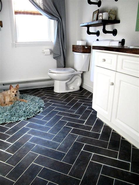bathroom flooring ideas vinyl best vinyl flooring bathroom ideas only on vinyl best